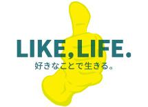 LIKE LIFE